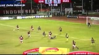 Full Match AFF U19 Indonesia Vs Malaysia (1-1) 18 Sept