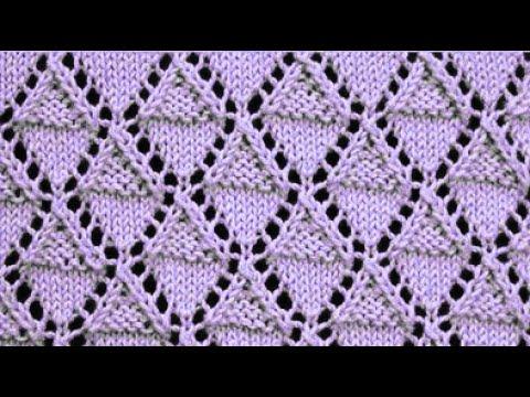 Knitting Design #40# (HINDI)