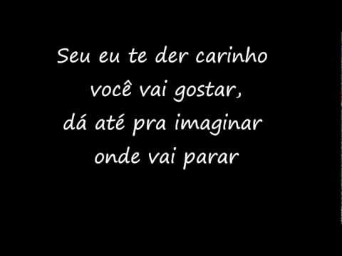 Thiaguinho - Buque de flores (com letra)