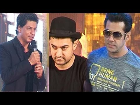 PB Express | Salman Khan, Shahrukh Khan, Aamir Khan & others