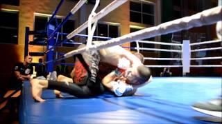 Gala MMA i kickboxingu Fight for Victory, 10 grudnia 2016 r. w Węgorzewie (10 walk z udziałem 20 zawodnik