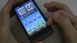 HTC Desire S inceleme