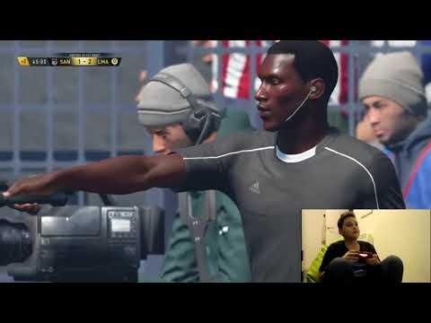 FIFA17 FUTDRAFT de 185!