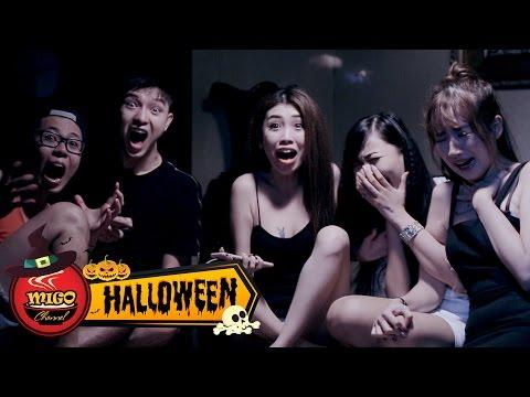 [Mì Gõ Halloween] Những Điều Cấm Kỵ Lúc Nửa Đêm