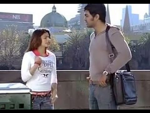 Neevalle Neevalle Full Movie - Part 10 - Vinay Rai, Sadha, Tanisha