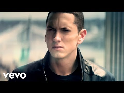 Eminem - Not Afraid, Music video by Eminem performing Not Afraid. (C) 2010 Aftermath Records #VEVOCertified on September 11, 2010.http://www.vevo.com/certified http://www.youtube...