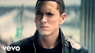 Eminem - Not Afraid �ark�s� Dinle