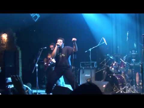 "InnerWish - ""Burning Desires"" [RockFEST n' Aid 2011]"