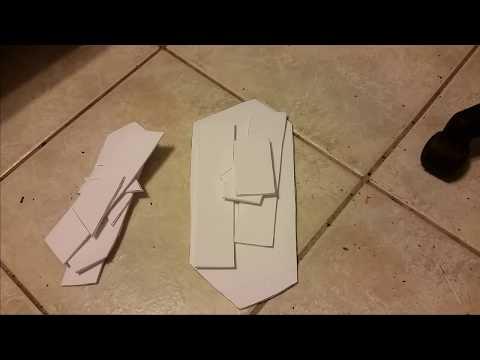 Custom Yugioh Duel Disk Tutorial Part 2- The Hub