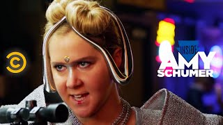 Time Travel with Amy Schumer