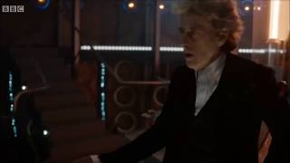 Doctor Who - The Doctor Never Wants To Regenerate Again