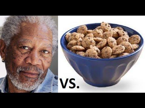 Is Morgan Freeman Made...