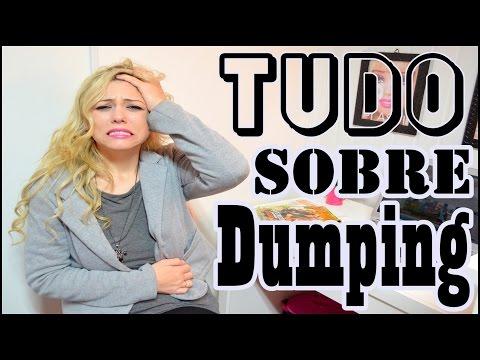 Dumping - Pós Cirurgia Bariátrica #20