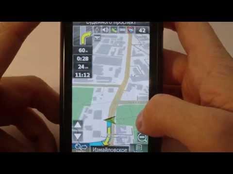 Распаковка Nokia Lumia 800 - часть 1. как установить навител на андроид бес
