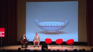 Sunday at the Met, World Science Festival: Art and the Mind (Part 1)