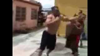 Peleas Callejeras A Puño Limpio / Street Fighter