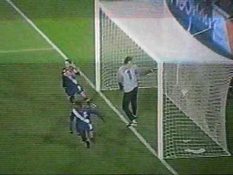 FIFA World Cup 2010 -  U.S. Defeats Slovenia 3-2. Cheating Referee Steals Victory