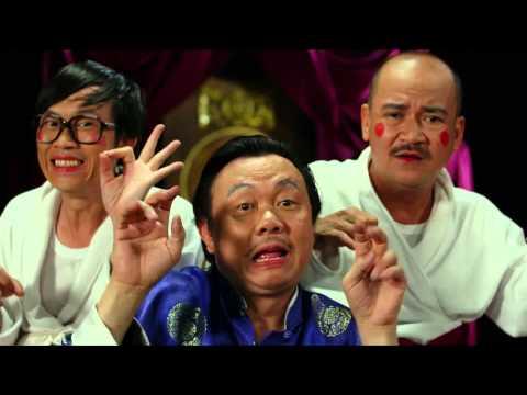 Đại Náo Học Đường - MegaStar Cineplex Vietnam - Trailer
