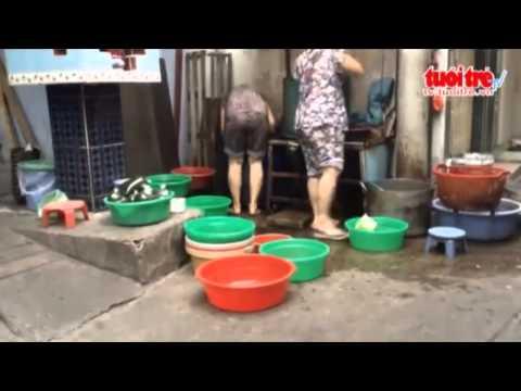 Chuyện vệ sinh an toàn thực phẩm tại Việt Nam