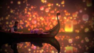 """I See The Light"" Tangled"