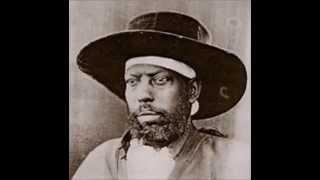 Emperor Menelik's audio message to Queen Victoria  (listen)