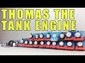 We Are Thomas the Tank Engine Huge Collection