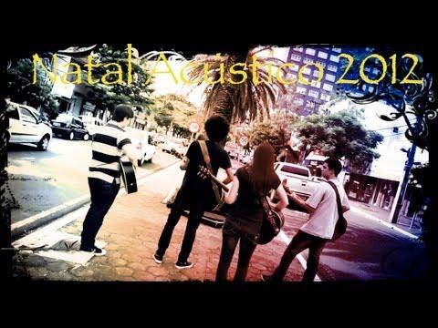 Natal Acústico 2012 - Comunidade Evangélica de Maringá - Música Exultantes