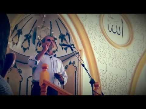 نحف خطبة الجمعه للشيخ سمير سرحان .8.2014 .22