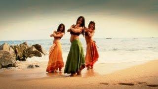 video musical de anahi y kuno becker: