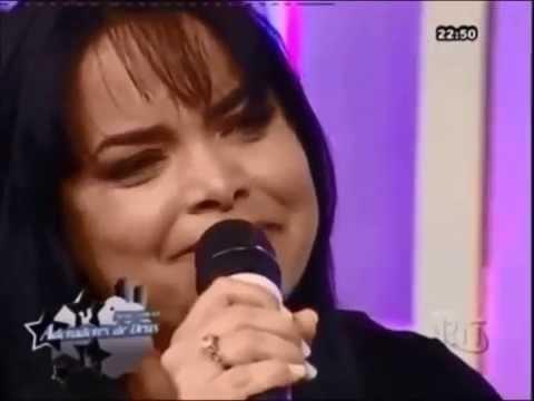 Eliane Silva - Noite Com Os Adoradores De Deus (Música: Senhor Do Tempo)