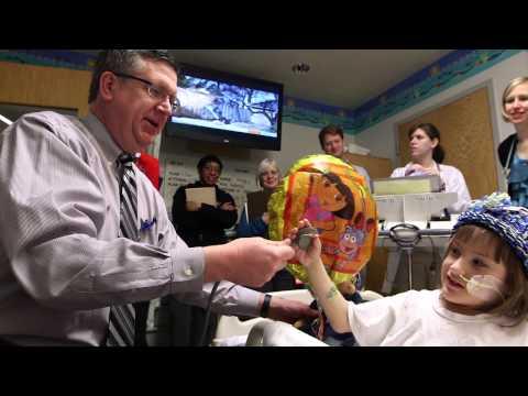 Hospital Medicine: Managing Complex Care at Cincinnati Children's