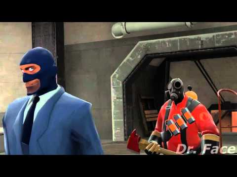 The Ninjas of Spy