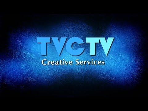 TVCTV 2014 Creative Services Production Reel