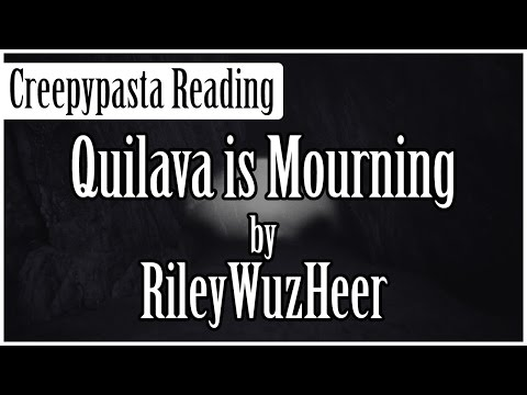 Pokémon Creepypasta: Quilava is Mourning