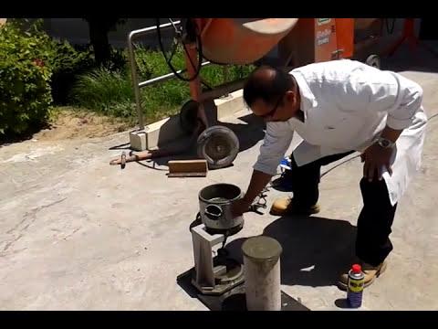 compressive strength of lightweight concrete pdf