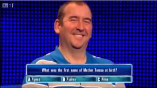 The Chase Funny Moments