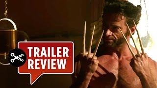 Instant Trailer Review: X-Men: Days of Future Past Trailer 3 (2014) - Hugh Jackman Movie HD