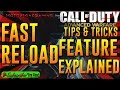 How To Reload Faster - Fast Reload Explained - Call of Duty Advanced Warfare Tips and Tricks
