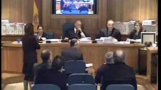 Juicio contra Egunkaria en la Audiencia Nacional