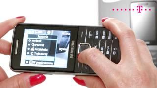 Samsung GT-S5610 Klasycznie Prosty