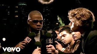 Jay Z ft. Pharrell - Change Clothes