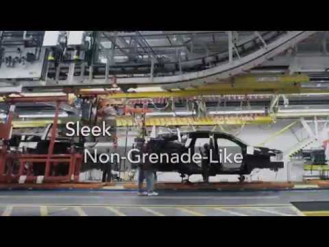 Last Week Tonight with John Oliver (HBO): GM Ad
