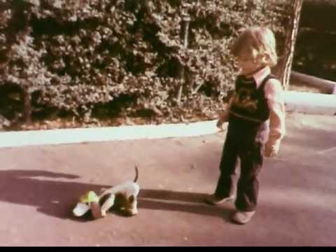 1970-s Digger The Dog Commercial