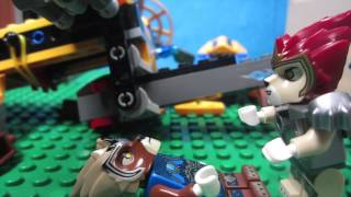 LEGO Legends Of Chima Episode 37