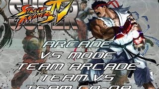 Super Street Fighter IV M.U.G.E.N (Hi-Res) With Download
