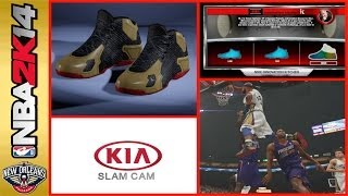 NBA 2K14 My Career Mode PS4 Ep 39 Signature Shoe