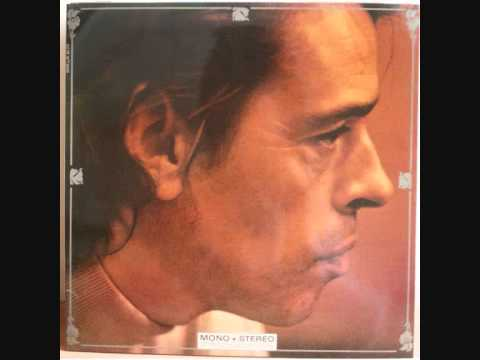 Jacques Brel - Un enfant