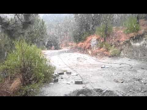 Snow fall-Hayaseri Kareen Dir lower-KPK-Pakistan