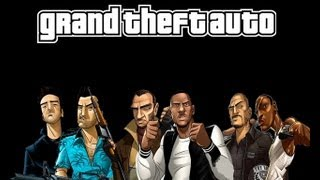 Gta Movie:The Revolution Of Gta Heroes : Saving Claude