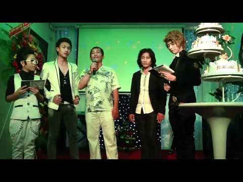 nhom sieu quay 4 /5 tuoi nhay cho sinh nhat gia hung nhom hkt.10.06.2012